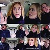 Adele carpool karaoke continues to bring me such great joy. Thank you, interwebs. :sparkling_heart:
