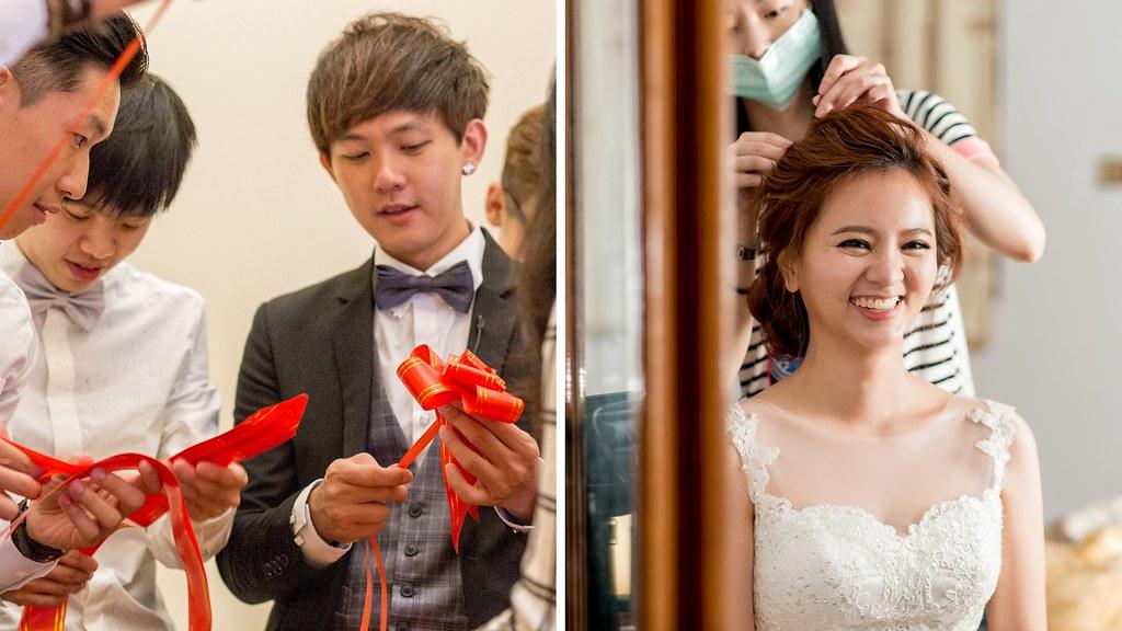 婚攝樂高-婚禮紀錄-003