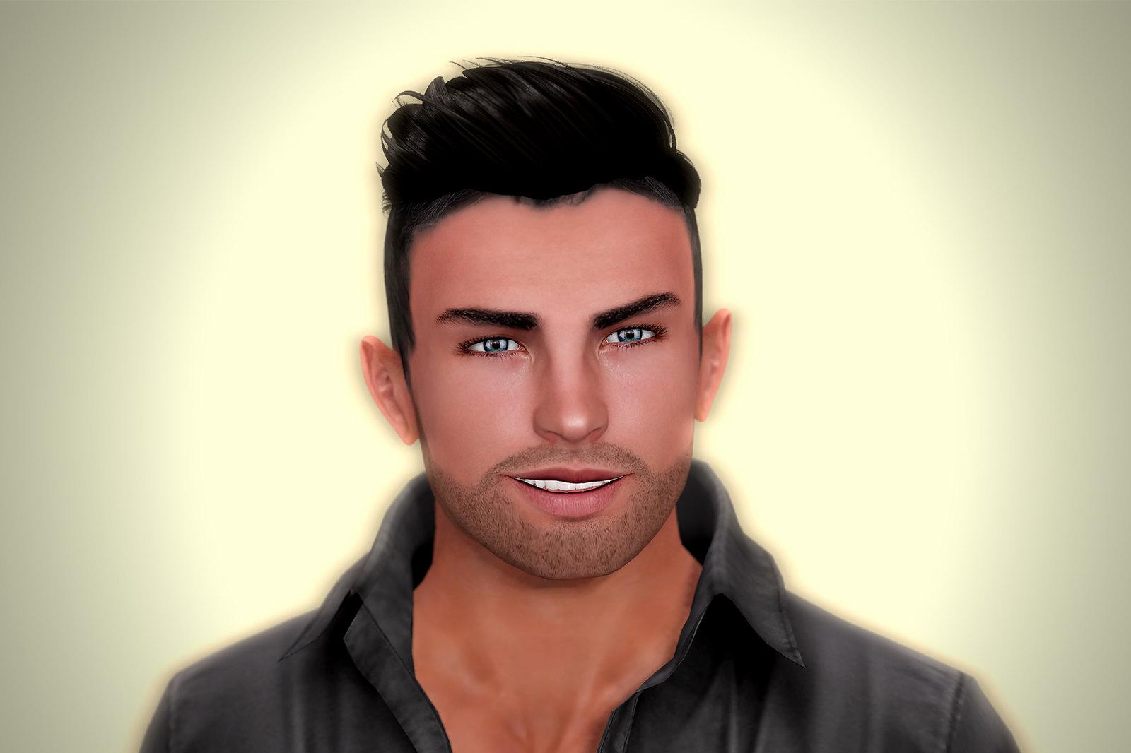 Ethan Preview Portrait 1