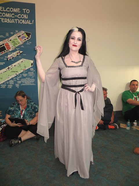 Lilith Munster