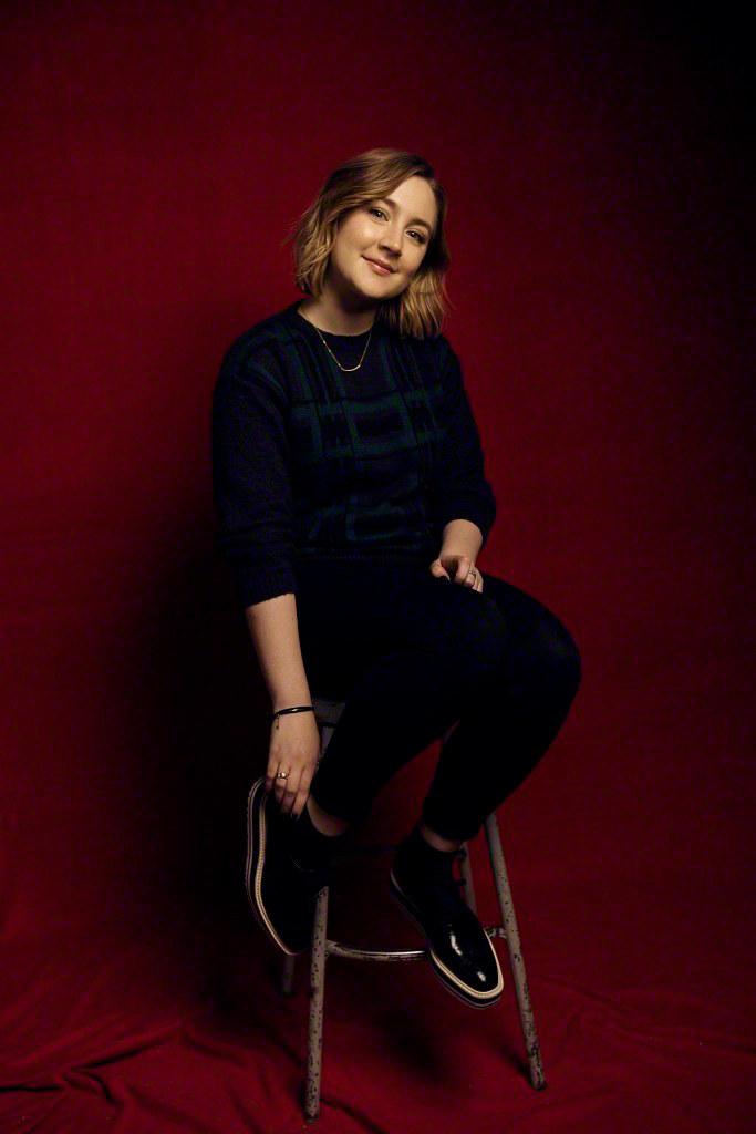 Сирша Ронан — Фотосессия для «Бруклин» на «Sundance» 2015 – 47