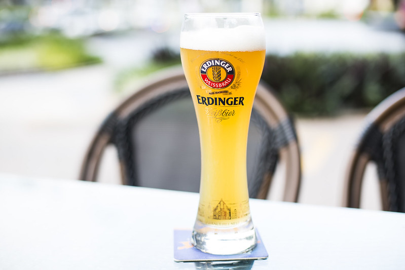 Best beer singapore