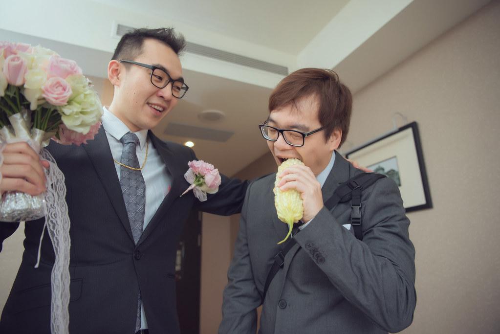20151227新莊晶宴會館婚禮記錄 (109)