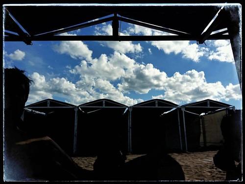 Clouds and Clouds  #clouds