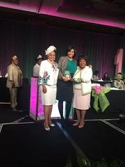 Angela Williams_Communications-Journalism Award