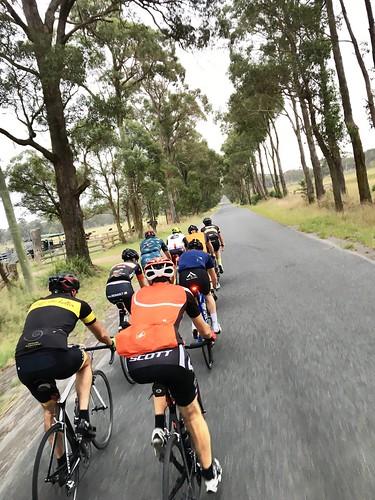 Headed for Joadja #ridethehighlands