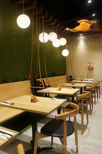1.Tokyo Ramen by Mengokoro Kunimoto at Atria Shopping Gallery
