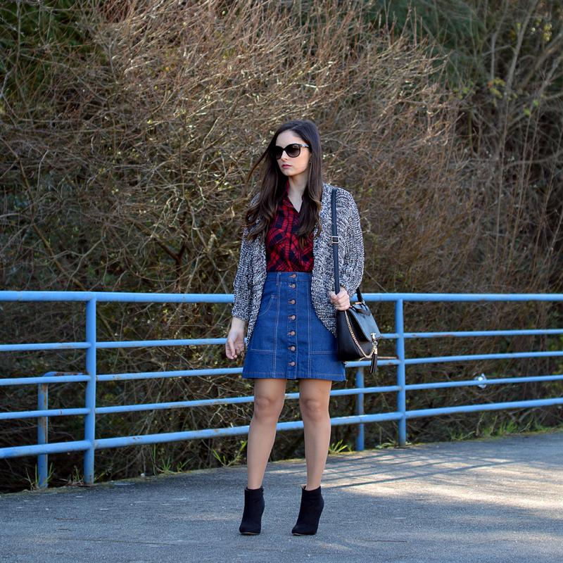 Zara_justfab_ootd_outfit_falda_vaquera_tartan_asos_04