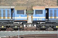 UK Locomotives Abroad