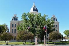 Presidio County Courthouse, Marfa, Texas