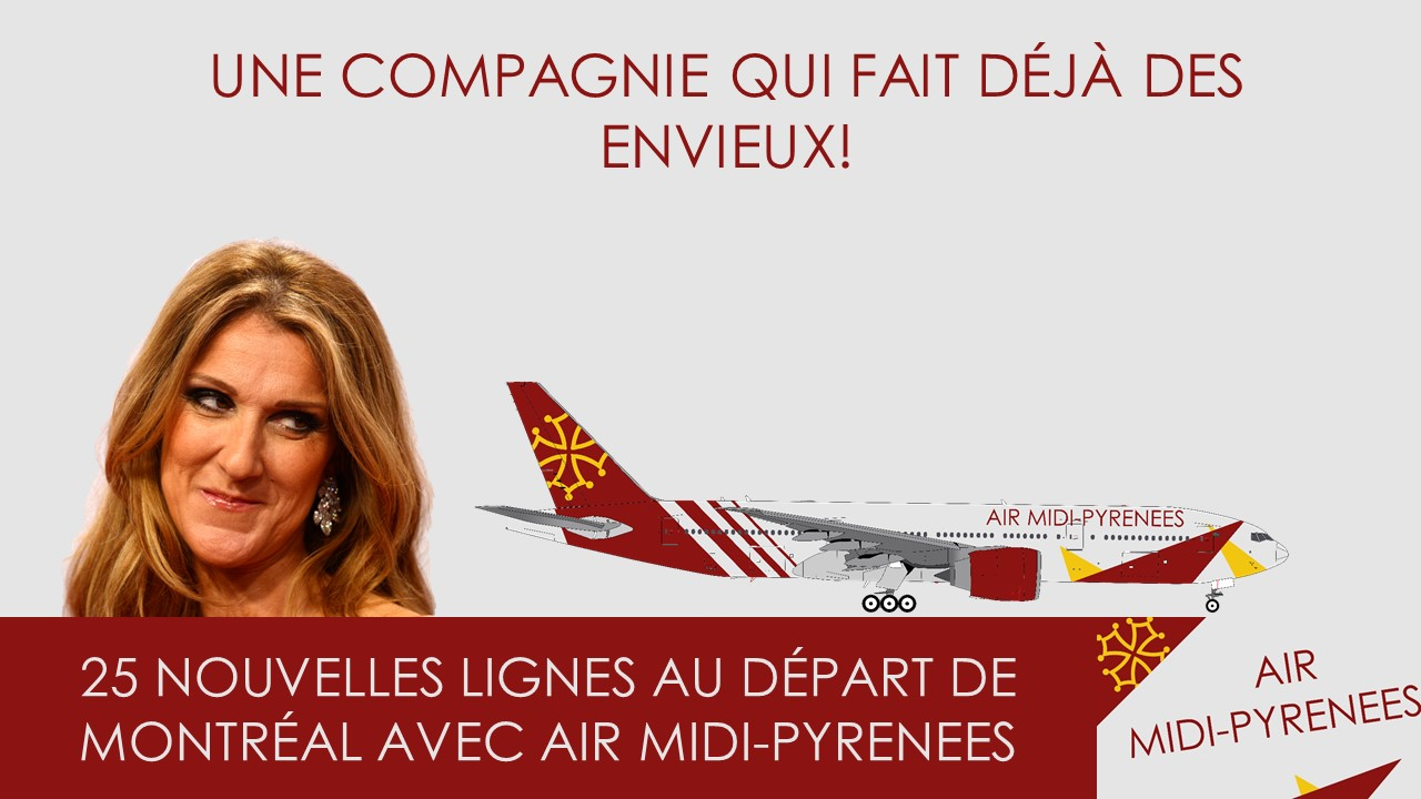 Air Midi Pyrénées débarque à Montréal!  25333487704_f0d6cbf3ee_o