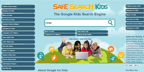 SafeSearchKid
