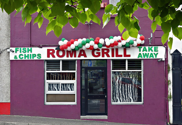 Roma Grill