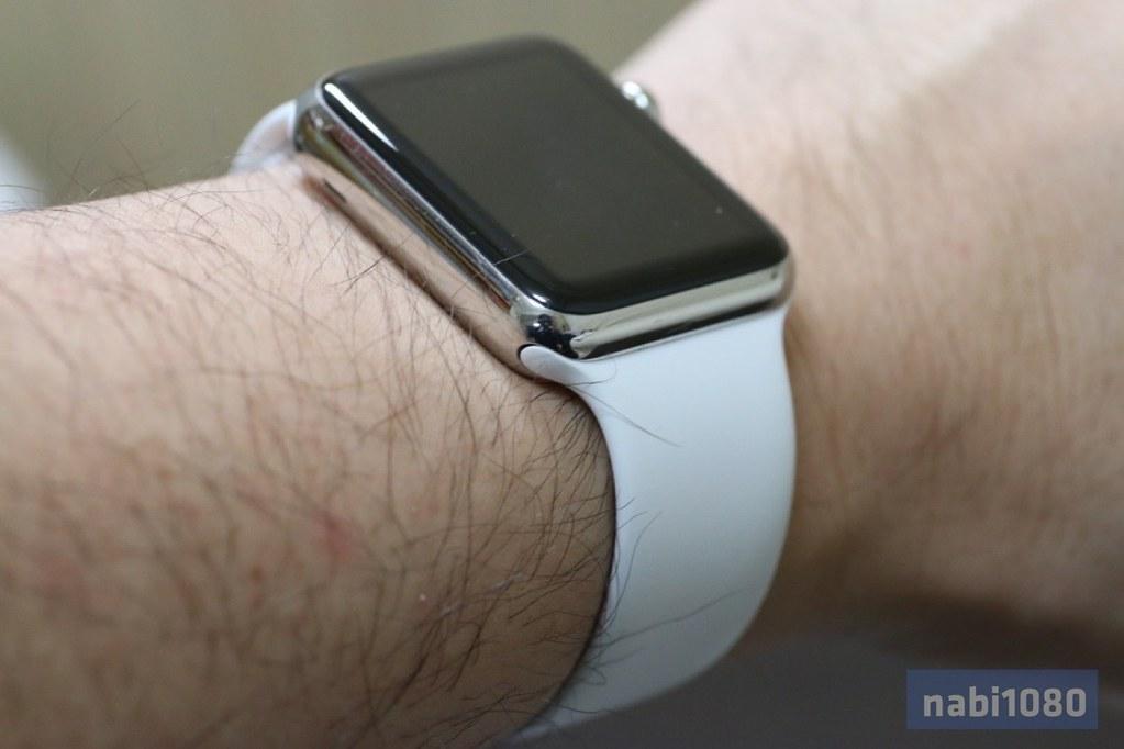 HyperLink Apple Watch Band09