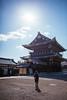 東本願寺 by soleilsolo