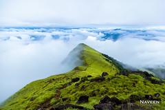 Kumara Parvatha Trekking | Shesha Parvatha peak