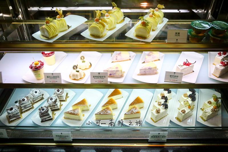 南投美食小吃旅遊景點,溪頭米堤大飯店 @陳小可的吃喝玩樂