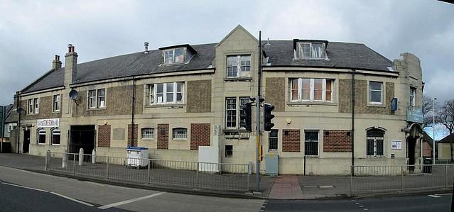 Ex-Servicemen's Club, Rosyth