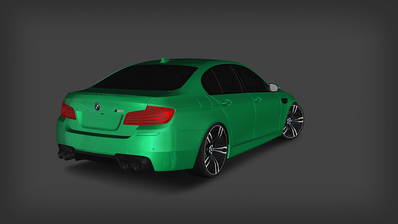 VIBER - BMW E60 - Page 2 25664816951_31828e7bd8_c