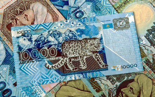 World's most beutiful banknotes