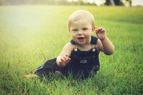 赤ちゃん 日焼け 虫除け 対策