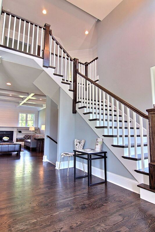 Superior Stairs | Custom Staircase Design And Installaion | Morris, IL