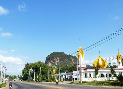 Krabi-Noppharat Thara-route (7)