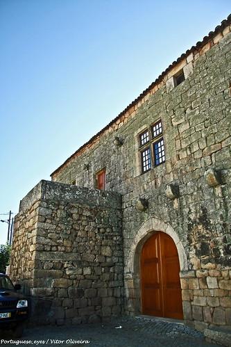 Casa de Dona Loba - Fonte Arcada - Portugal