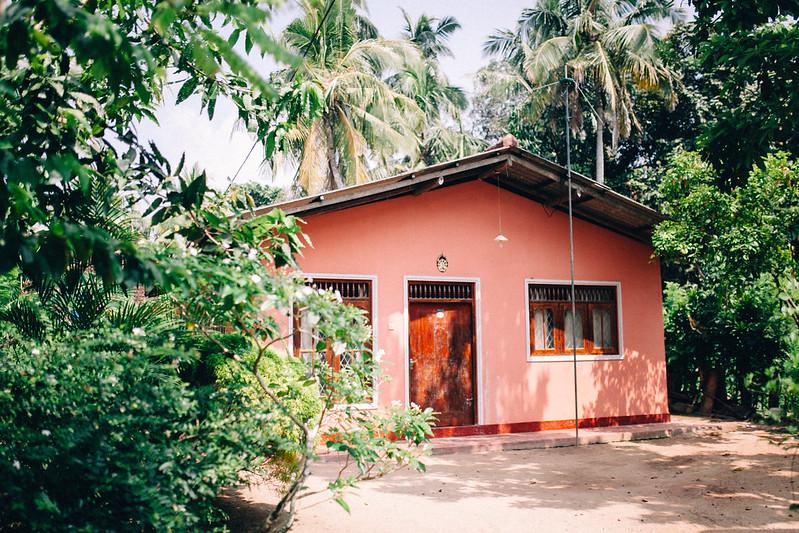 Mirissa / Sri Lanka