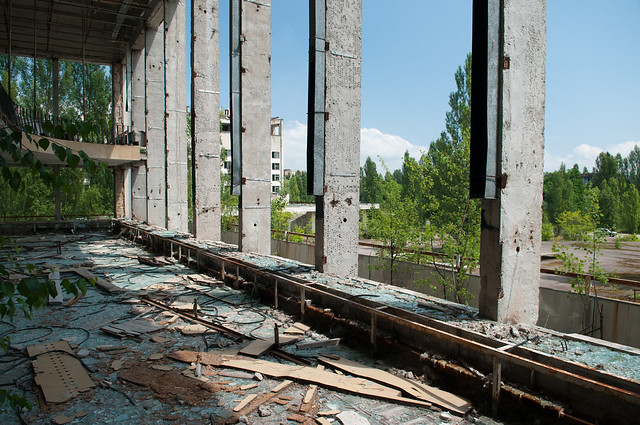 Chernobyl-4