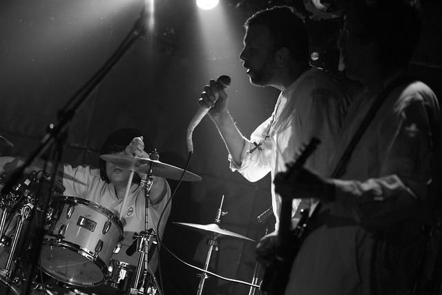 TOWNZEN live at Outbreak, Tokyo, 27 Mar 2016 -00178