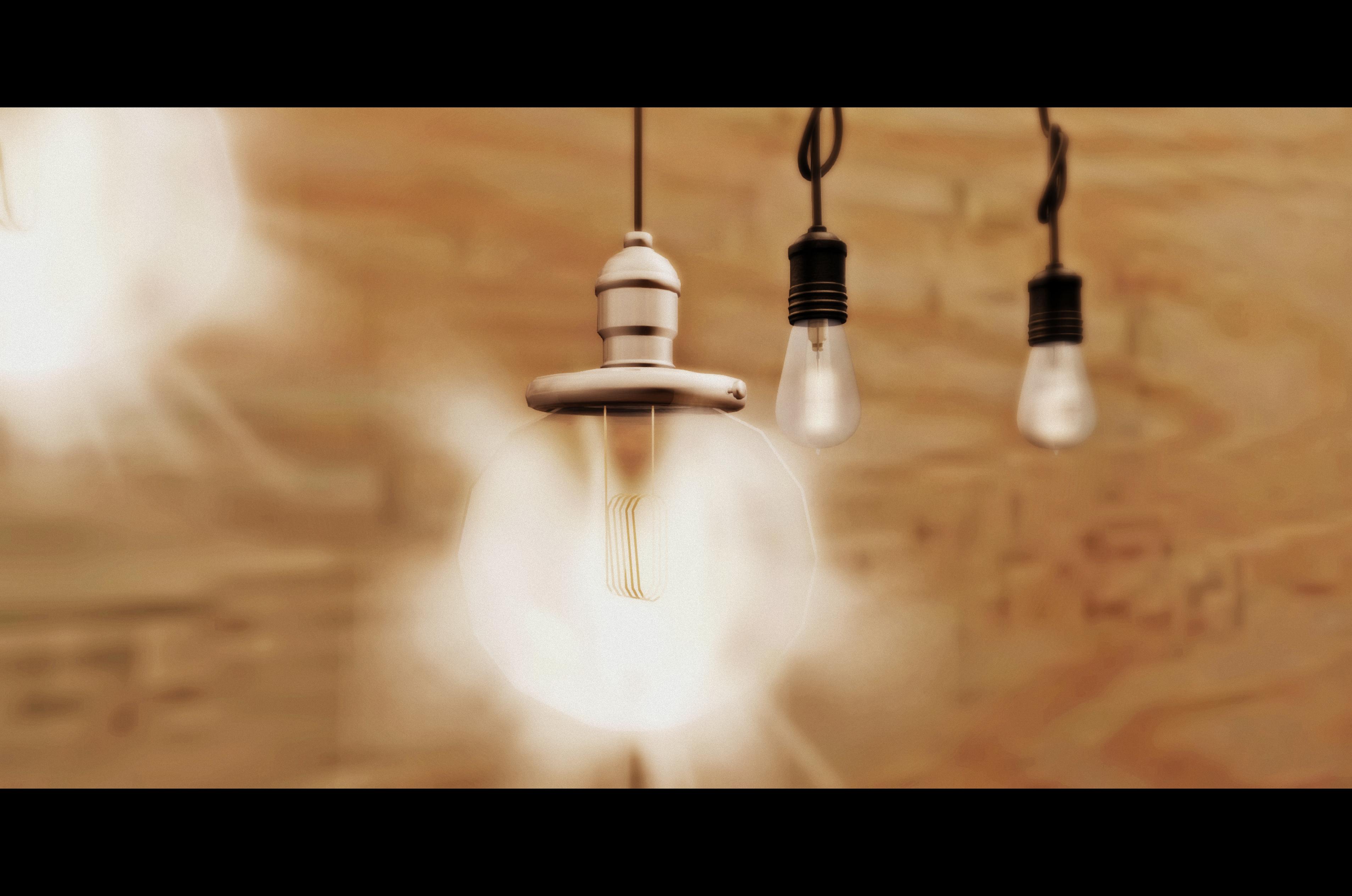 [ keke ] & Soy. Bulbs