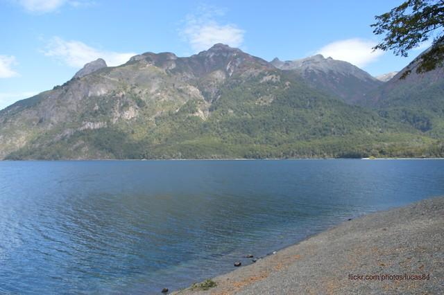 PN Los Alerces - Lago Futalaufquen