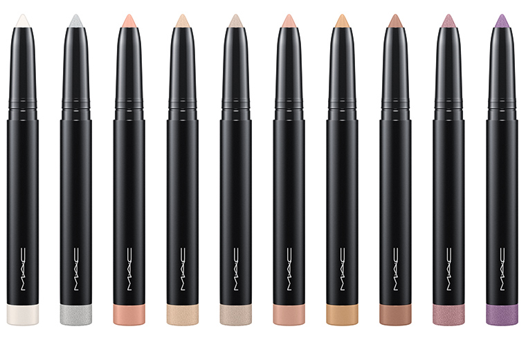 MAC Pro Longwear Colour Stick Collection for Summer 2016