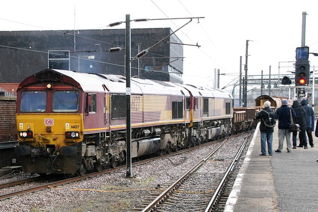 66127 66155 DONCASTER 20160427, Canon EOS 400D DIGITAL, Tamron AF 18-270mm f/3.5-6.3 Di II VC LD Aspherical [IF] Macro