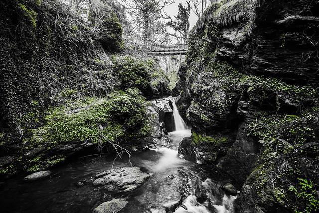 Glen Maye, Isle of Man