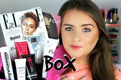 Look Fantastic Beauty Box April 16