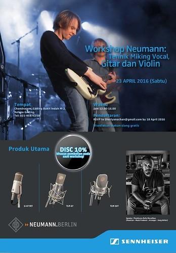 Workshop Neumann