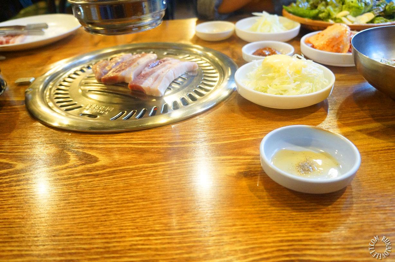 koreansamgyoepsalkimchi