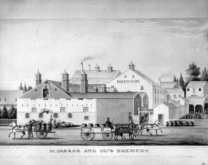 vassars-Brewer-brewery