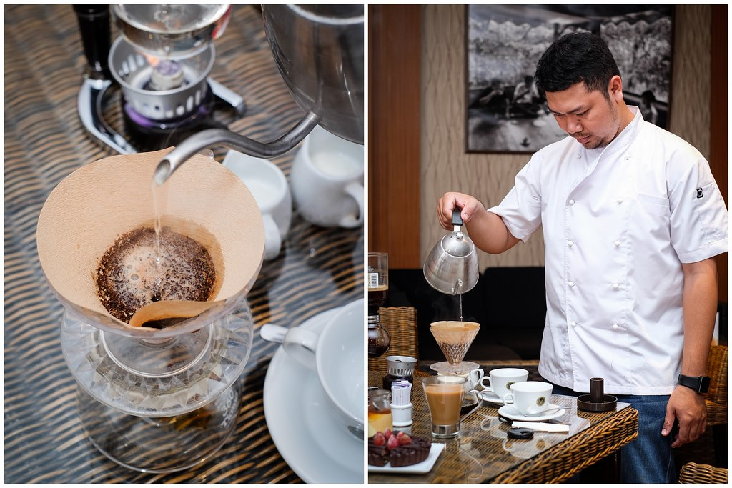 Makassar Food: Toarco Toraja Coffee