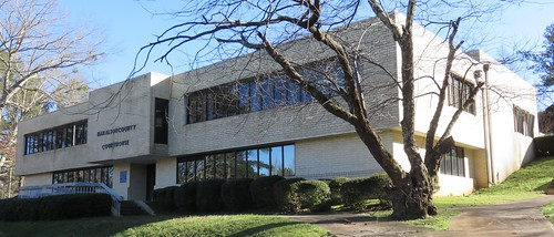 ga georgia buchanan courthouses countycourthouses haralsoncounty usccgaharalson