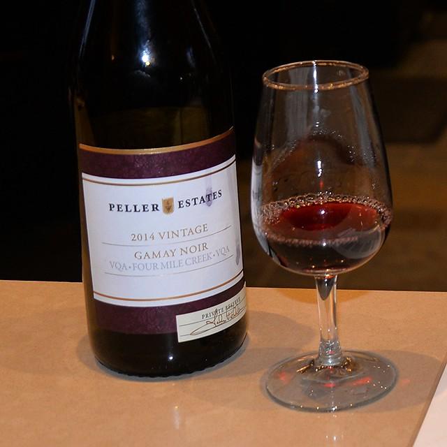 Peller Estates Winery, Niagara On the Lake