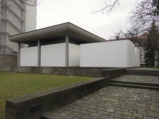 Linz, la sinagoga di Bethlemstrasse