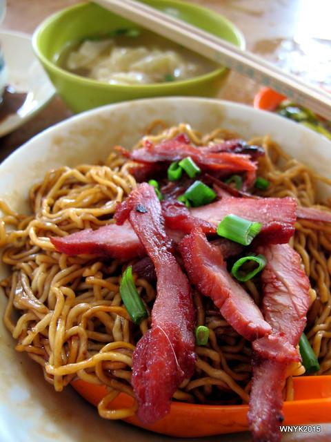Hooi Kee Wantan Noodles