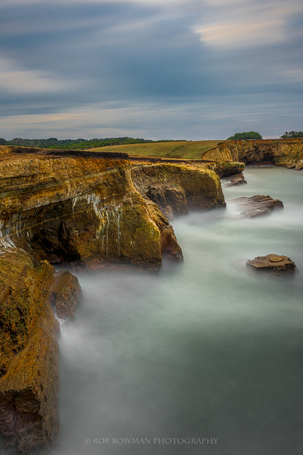 Cliffs of Mystery