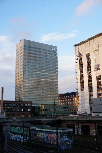 SAS Copenhagen