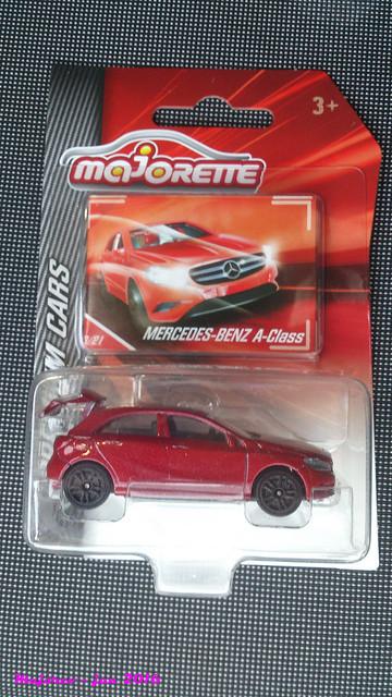 N°232D - Mercedes Class A 24374569556_2677e5e589_z