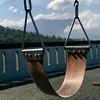 Empty swing #ig_captures #minimalist #htconem8 #landscape