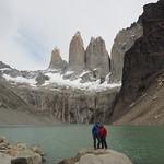 Di, 29.12.15 - 12:47 - DIE Torres del Paine